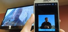 How to Stream Any Video from Your Android or iOS Device to Chromecast -Posted By Nelson Aguilar