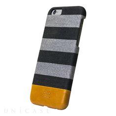 【iPhone6 ケース】alto Denim グレイストライプ alto | iPhoneケースは UNiCASE