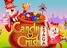 Candy Crush Saga: il retroscena della dipendenza