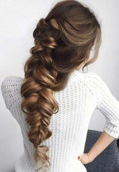 long braids are just the best