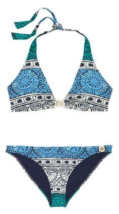 Tory Burch Tofino Bikini