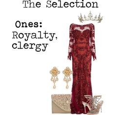 The Selection - ones