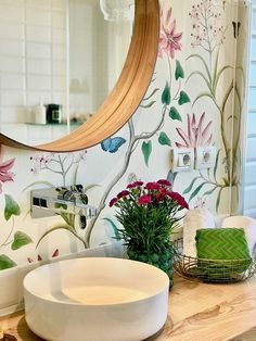 Funky Decor, Powder Room Design, Home Bedroom, My House, Beautiful Homes, Sweet Home, Interior Design, Bathroom, Home Decor