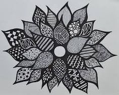 Image result for super easy sharpie art