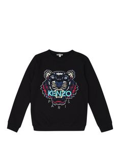 3a57103ec9 Kenzo Sweater Tiger • de Bijenkorf