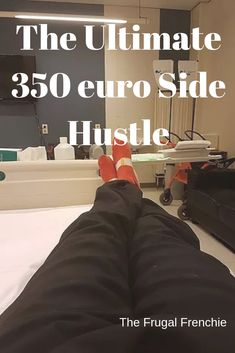 This may be the ultimate side hustle. Hustle, Frugal, Accounting, Posts, Blog, Messages, Budget, Blogging, Hustle Dance