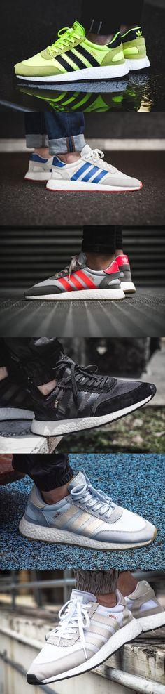 #Adidas #Iniki #Runner