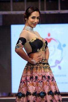 Mumbai: `SSJA` - Silver Nite fashion show