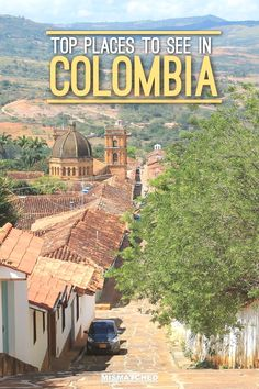 Colombia is one of our favourite countries. From colonial towns to natural wonders, here is our list of the 12 top places to see in Colombia!  Colombia Vacaciones  Accédez à notre site beaucoup plus d'informations   https://storelatina.com/colombia/travelling #Kolombia #Kolonbian #Колумбия #kolumbus