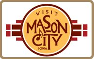 Mason City, Iowa - Discover an array of award-winning attractions, from puppets to prairie school architecture, and an assortment of festivals uniquely blended with facilities catering to visitors.
