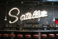 Washington DC Bars & Restaurants