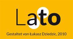 Freefont des Monats: Lato