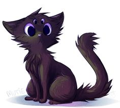 Khoshekh<<<<< oh my void this is so frickin cute I want to hug him