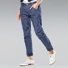 G-Star RAW | Women | Jeans | 5620 Kate Tapered 25 Years