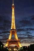 Eiffel Je t'aime