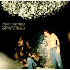 Steppenwolf, Monster* (1969): This album does appear to have gotten the Wolf back on track with a decent album with a set of decent songs. It actually seems like the band has something to say with this one, which is always nice. However, there really is no heaviness to the band anymore, and it makes me wonder if it's even worth listening to other efforts from the band. (3/12/2014)