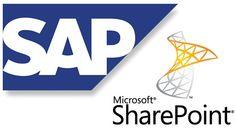 A coexistência do SAP e MicrosoftSharePoint