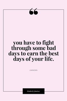 Hey little fighter, things will get better :)