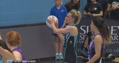 Sportvantgarde's blog. : Netball Superleague: Manchester Thunder and Surrey...