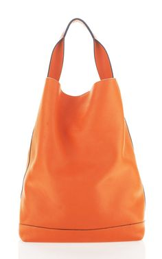 Solid Bucket Bag by Marni for Preorder on Moda Operandi
