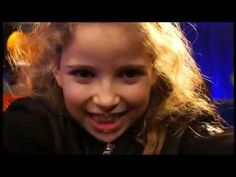 8-year-old magician Issy Simpson wows the Britain's Got Talent judges with her audition. Inspired by her grandfather, she's been practicing magic for the pas...