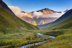 The South Caucasus: Europe's Forgotten Frontier - Georgia