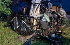 Tragiczny wypadek w Domanicach | Zdjęcie dotyczy Tragiczny wypadek w Domanicach Kolonii zostało dodane przez Redakcja InfoSiedlce.pl - w dniu 2016-07-12 id nr: 230274 | Tragiczny wypadek w Do