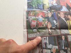 """Pucki"" in der Bild (-Zeitung) beim Sommerfest #Bild100 in Berlin Caravan, Berlin, Baseball Cards, Vintage, Bavaria Germany, Time Travel, Newspaper, Travel Trailers, Antique Cars"