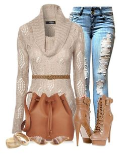"""""""Untitled #1062"""" by lisamoran on Polyvore"""
