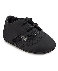 First Impressions Baby Shoes, Baby Boys Oxfords - Kids Baby Boy (0-24 months) - Macy's