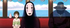 25 Spectacular Movies You (Probably) Haven't Seen Spirited Away
