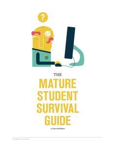Mature Student Survival Guide