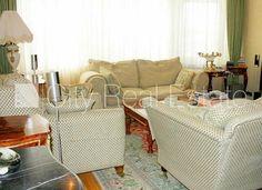 Apartment for rent in Riga, Riga center, 105 m2, 1200.00 EUR