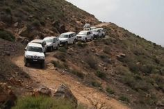 Jeep safari to the Atlas Mountains After breakfast , depart on jeeps to follow the Berber trails...