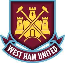 West Ham United Football Club Emblem