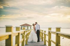 Glittery Outer Banks Wedding ShotDestination WeddingAll Inclusive PackagesDuck