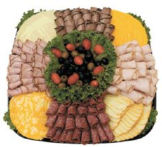 Party Food – Cheese, Fruit & Deli Trays Enjoy the freshness of Homeland at your next holiday party CLICK HERE to order and pay for your party trays online The Homeland deli department is more than just a place to pick up deli meat. It is your headquarters for party food; Oklahoma shoppers agree that Homeland …