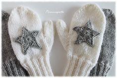 Gloves, Knitting, Winter, Paradise, Diy, Fashion, Winter Time, Moda, Tricot