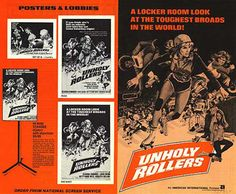 unholy rollers - Google Search