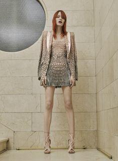 Défilé Atelier Versace Haute couture printemps-été 2017 10