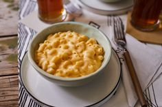 Mac and cheese alaprecept - tökéletes! Macaroni And Cheese, Food To Make, Bacon, Yummy Food, Pasta, Ethnic Recipes, Kitchen, Street, Beverages