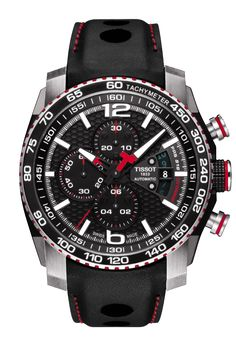 TISSOT PRS 516 EXTREME AUTOMATIC - T079.427.26.057.00 - Tissot Swiss Watches