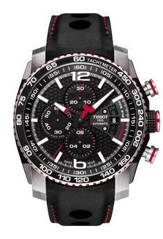 Tissot PRS 516 Automatic Chronograph T079.427.26.057.00
