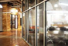 Austin Community College Highland Campus — Dyal — Design and Communication
