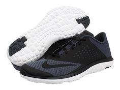 Nike FS Lite Run 2  http://www.zappos.com/nike-fs-lite-run-2-dark-magnet-grey-white-black