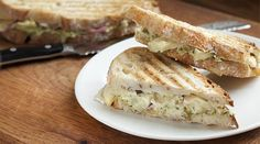 Chicken Salad Panini with Pickled Onions and Chive Mayonnaise  http://www.tastingtable.com/entry_detail/chefs_recipes/12991?media=print=true=true
