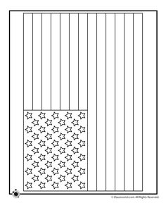 Usa flag in heart shape crafts pinterest nice for Heart american flag coloring page