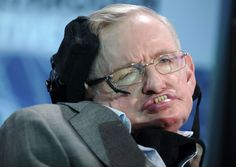 A person who was wheelchair-bound and largely unable to speak, the **brightest star **in the firmament of science **Stephen Hawking** who was famous for his work with **Big Bang Theory** and **Black-holes** has died aged George Michael, Michael Jackson, Tony Soprano, Brittany Murphy, Leonard Nimoy, Patrick Swayze, Robin Williams, Dirty Dancing, Paul Walker