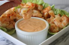 How to Make Japanese Shrimp Sauce (with Pictures)   eHow