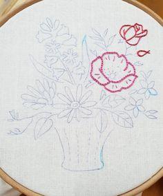 자수발란스 : 네이버 블로그 Kids Rugs, Embroidery, Home Decor, Needlepoint, Hipster Stuff, Decoration Home, Kid Friendly Rugs, Room Decor, Drawn Thread